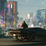 Cyberpunk 2077 | Bild: CD Projekt RED
