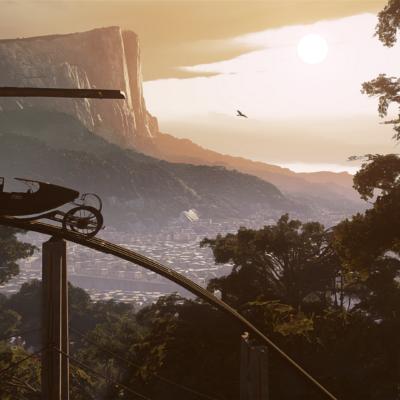 Dishonored 2: Das Vermächtnis der Maske   Bild: Arkane Studios / Bethesda Softworks