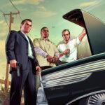 Bild: Grand Theft Auto V, Rockstar
