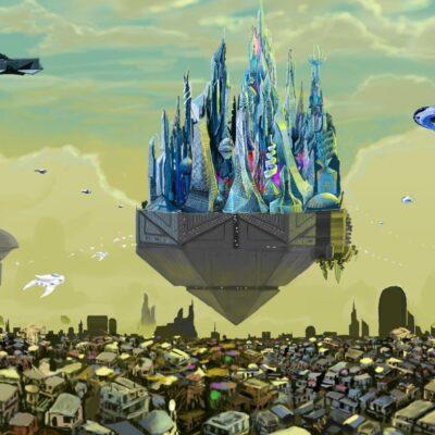 NeuFeud | Bild: Silver Spook Games