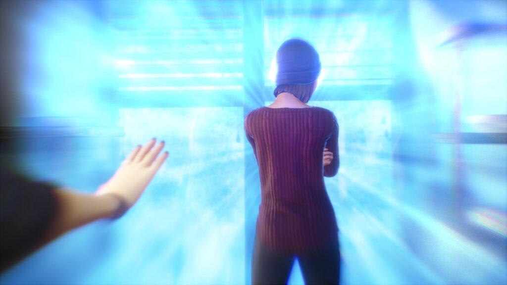 In andere einfühlen: EMpathie als Superkraft | Bild: Life is Strange: True Colors, Square-Enix / Deck Nine