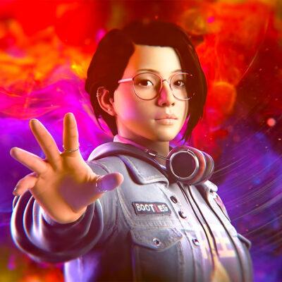 Life is Strange: True Colors | Bild: Square-Enix / Deck Nine