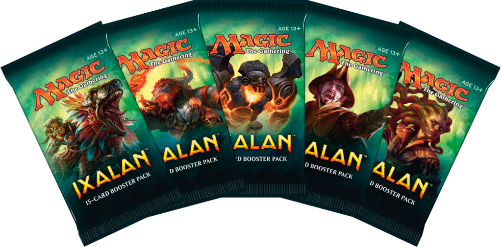 Sind Magic Booster gleich Lootboxen?