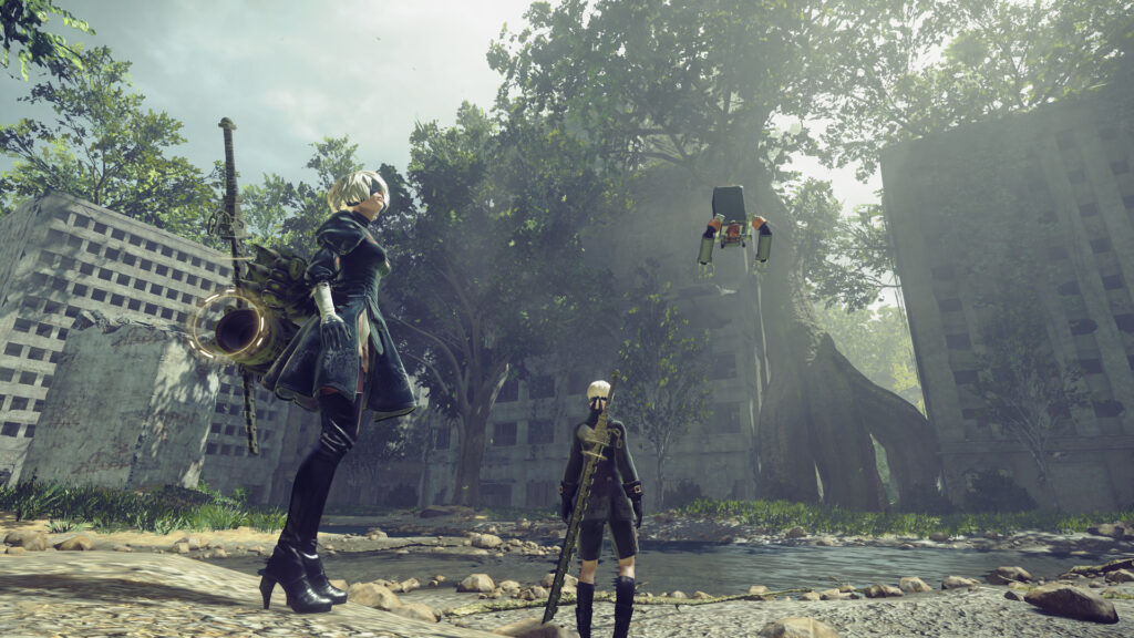 """This cannot continue."" - ""But it will, three more times."" 