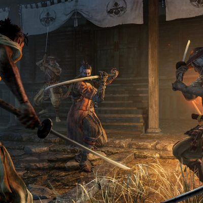 Sekiro | Bildquelle: From Software