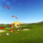 Flower | Bild: Thatgamecompany / Annapurna Interactive