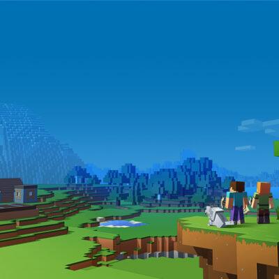Bildquelle: Minecraft / Mojang