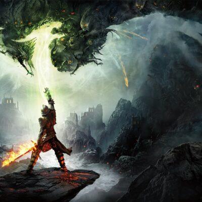 Dragon Age: Inqusition   Bild: EA / Bioware